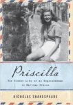 Book Jacket_Shakespeare, Nicholas.Priscilla