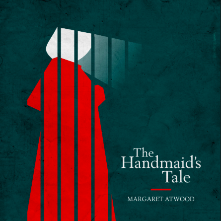 Atwood, Margaret_The Handmaid's Tale