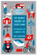 Partanen, Anu_The Nordic Theory of Everything