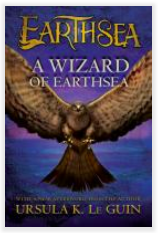 Le Guin, Ursula K_A Wizard of Earthsea