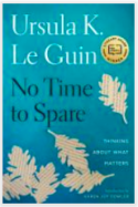 Le Guin, Ursula K_No Time to Spare