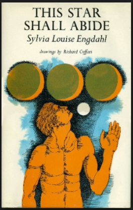 Engdahl, Sylvia Louise_This Star Shall Abide