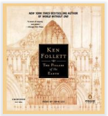 Follett, Ken_The Pillars of the Earth