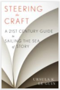 Le Guin, Ursula K_Steering the Craft