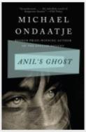 Ondaatje, Michael_Anil's Ghost