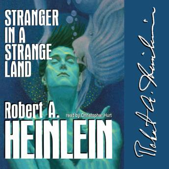 Heinlein, Robert A_Stranger in a Strange Land
