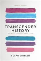 Stryker, Susan_Transgender History