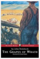 Steinbeck, John_The Grapes of Wrath