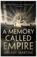 Martine, Arkady_A Memory Called Empire