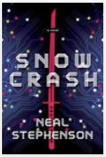 Stephenson, Neal_Snow Crash